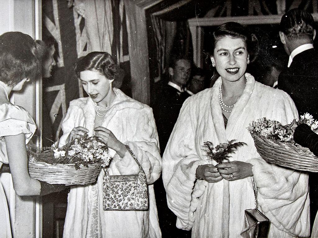 See Queen Elizabeth Enjoying Life On Malta In Early