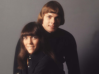 VIDEO: Never-Before-Seen Live Footage of The Carpenters Performing 'For All We Know'