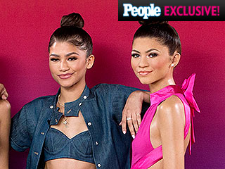 Zendaya Unveils Her Two New, 'Scary Good' Madame Tussauds Wax Figures: PHOTOS