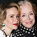 Holland Taylor and Sarah Paulson Are Dating, Sources Confirm