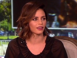 Jenna Dewan-Tatum Dishes on Joe Manganiello's Magic Mike XXL-Inspired Wedding Dance to Wife Sofia Vergara