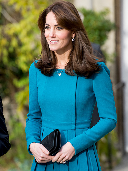 Princess Kate's Hairdresser On Why She Chopped Her Long Locks