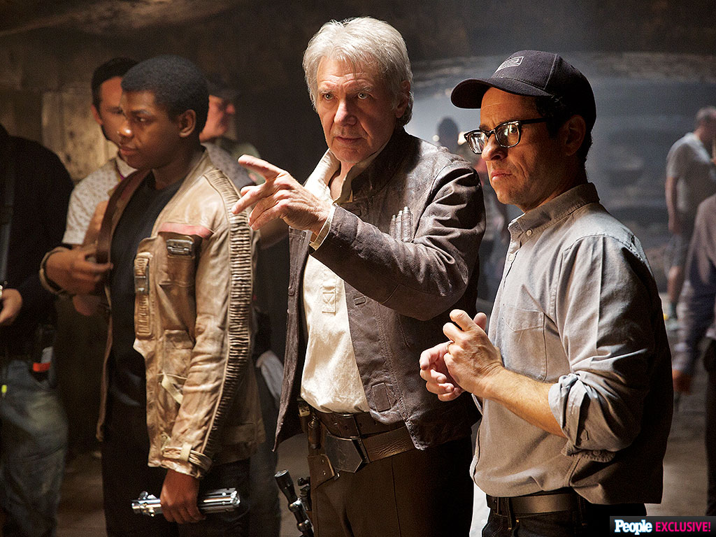 Harrison Ford to Auction Off Han Solo Jacket in Honor of Daughter with Epilepsy