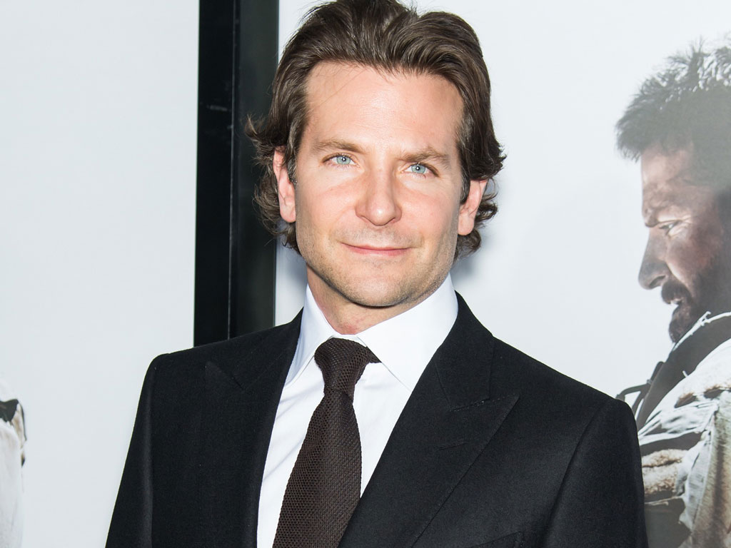 Bradley Cooper Opens Up to Barbara Walters About His Late Father ... Bradley Cooper