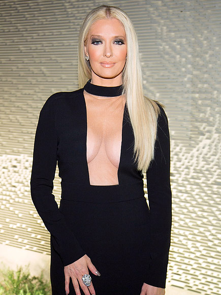 Erika Girardi before and after plastic surgery pictures