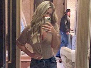 Kim Zolciak Defends Her Thigh Gap: I'm 'Born with It'
