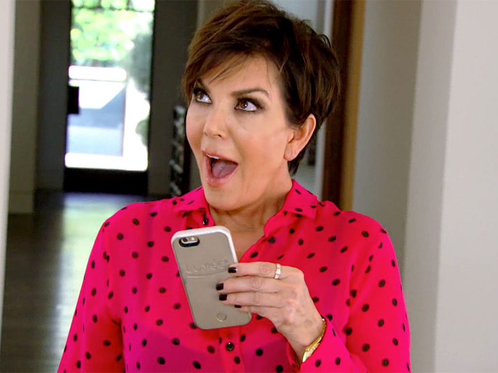 West kris jenner calls magazine covers cringeworthy people com