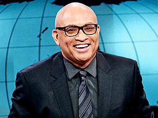 Larry Wilmore Talks Playing 'Court Jester for the King' at Saturday Night's White House Correspondents' Dinner