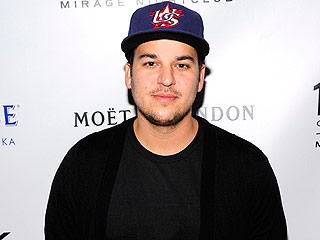 Inside Rob Kardashian's Struggle: 'He's Sad, He's Bitter,' Says Source