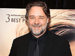 Russell Crowe on Getting Older, His Brush with Scientology & What He Did When Michael Jackson Prank-Called