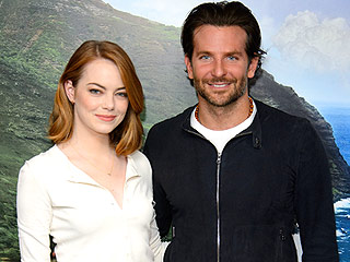 What Would Emma Stone and Bradley Cooper Put on Each Other's Tinder Profiles?