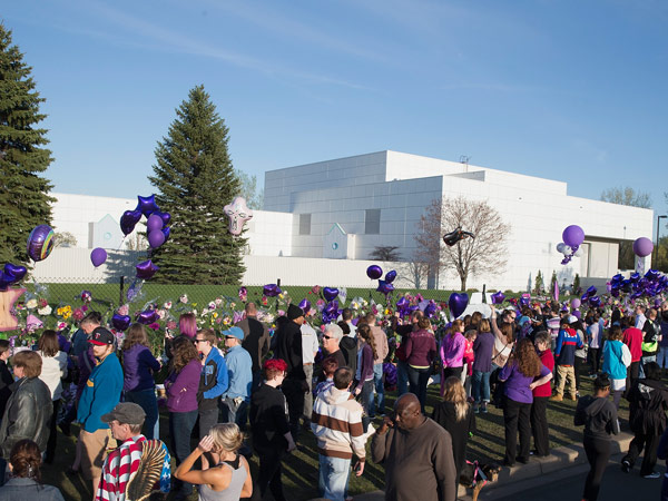Prince's Paisley Park to Be Turned Into Museum – Will Open to the Public on Oct. 6