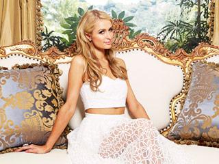Paris Hilton: 'I'm a Completely Different Person'