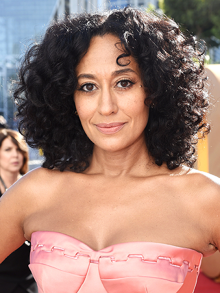 Tracee Ellis Ross Called Her Mom Diana Ross After Getting ...