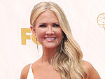 Nancy O'Dell's Exclusive Photo Diary: How I Made My Own Emmys Gown!