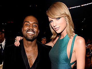 Taylor Swift Volunteers to Join Kanye West's 2020 Presidential Campaign
