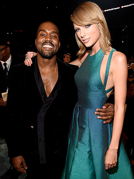 Kanye West Reveals Plans to Collaborate with Taylor Swift