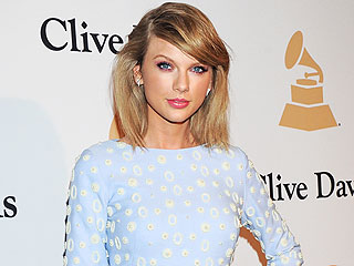 Here's What Taylor Swift Has to Say About Those Katy Perry Rumors