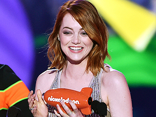 See All the Winners from the Kids' Choice Awards!