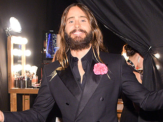 SAG Awards Diary: Who Got Cozy with Jared Leto on the Dance Floor? Inside the Afterparties with PEOPLE