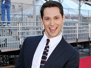 Orange Is the New Black's Matt McGorry Is the SAGs' Adorable Social Media Ambassador