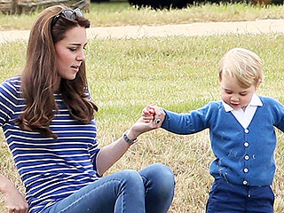 Watch Inside the royal nursery at Anmer Hall video