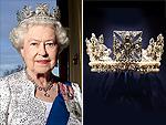 Inside Queen Elizabeth's Impressive Jewelry Box