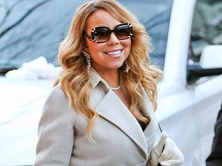 Mariah Carey, Plus Jason Segel, Jennifer Aniston & Much More!