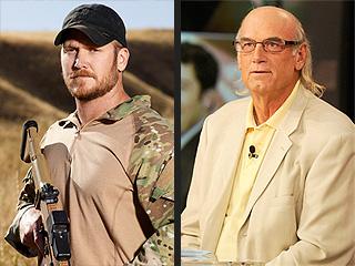 Jesse Ventura Calls American Sniper's Chris Kyle a Liar, Not a Hero