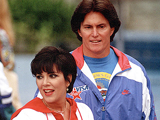 Kris & Bruce Jenner's '90s Workout Video Involves a Treadmill, a Spandex Unitard and Amazing Hair
