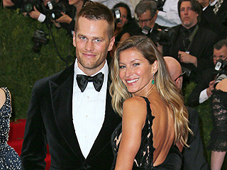 Get a Glimpse of Gisele Bündchen's Wedding Dress in This Sweet Throwback Photo