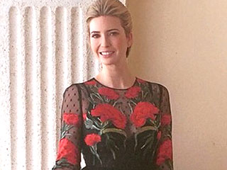 Ivanka Trump Can't Decide Which Dress to Wear Tomorrow Night, Needs Your Vote Now!