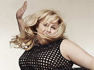 Rebel Wilson: 'I'm the Type of Girl with Zero Fashion Sense' – but I'm Trying!