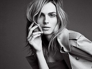Andreja Pejic Is The First Transgender Model in Vogue