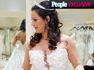 Go Inside JWoww's Wedding Gown Try-On (and Get the Scoop on Her Upcoming Black Tie Affair!)