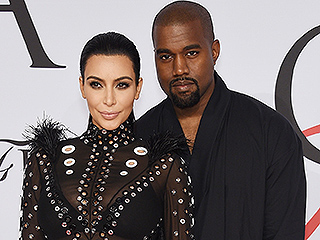 Kim Kardashian and Kanye West's Stylist: 'People Think He Dictates What She Wears, But That's Not the Case'