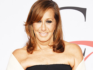 Donna Karan Retires from Her Company After 30 Years – a Look Back at Some of Her Most Memorable Gowns