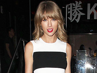 Taylor Swift Explains Her Crop Top-Skirt Obsession: 'I Make Up My Mind and That's All You See Me Wear for Two Years'