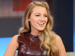 Blake Lively Isn't a Blonde Anymore, She's a 'Bronde:' See Her New Hue!