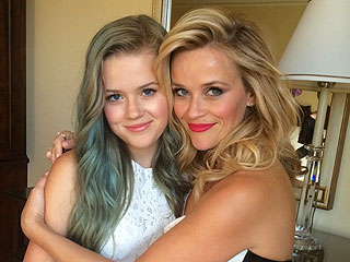Reese Witherspoon: My Daughter Has Access to 'Anything She Wants to Wear' in My Closet