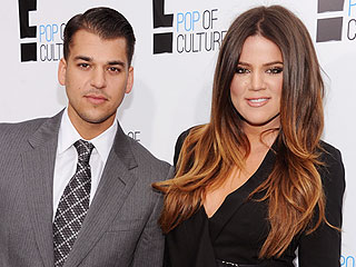 Khloé Kardashian on Why She Lives with Rob: 'I Wouldn't Have It Any Other Way'