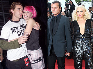 Gwen and Gavin's Most Memorable Couple Style Moments: Here's What We're Gonna Miss