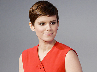 Kate Mara's Dad Isn't Into Her Pixie Cut: 'I Texted Him, I Miss You, and He Responded, I Miss Your Hair!'