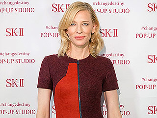 Cate Blanchett: 'I Have the Most Embarrassing Underwear – I Still Have Underpants My Mother Made Me in High School'