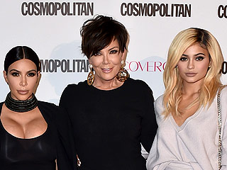 Show of Support: Kardashians Come out in Force and Heap Love on Kourtney after Emotional KUWTK