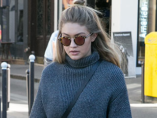 Five Ways to Wear Leggings in the Outside World, Brought to You by Gigi, Kendall and More