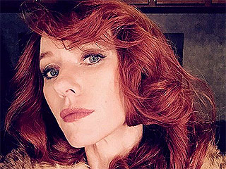 Ginger Glam! Naomi Watts Goes Red for Her New Film
