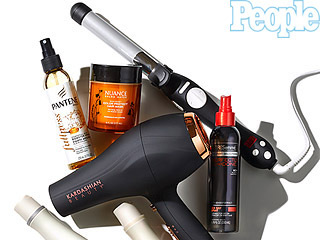 People Beauty Awards: The Best Drugstore Hair Products of the Year