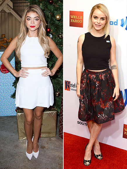 Fashion Faceoff: Dianna vs. Emily
