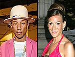Pharrell Is 2015's Fashion Icon! Are Past Icons Still Stylish? Let's Find Out | Pharrell Williams